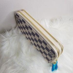 Zippy wallet 7.5*4*1.5